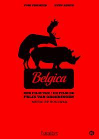 Inlay van Belgica