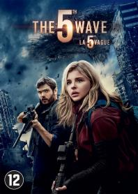 Inlay van The 5th Wave