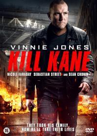 Inlay van Kill Kane