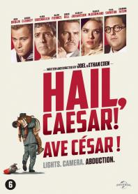 Inlay van Hail, Caesar!