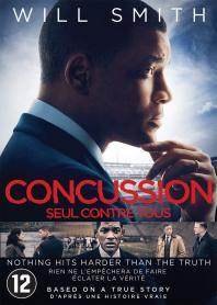 Inlay van Concussion