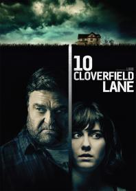 Inlay van 10 Cloverfield Lane