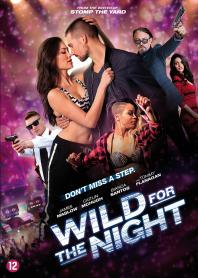 Inlay van Wild For The Night