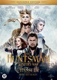 Inlay van The Huntsman: Winter's War