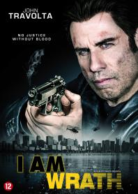 Inlay van I Am Wrath