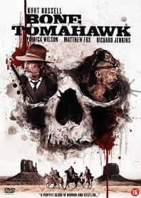 Inlay van Bone Tomahawk