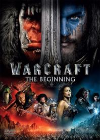 Inlay van Warcraft: The Beginning
