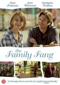 Inlay van The Family Fang