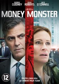Inlay van Money Monster