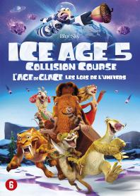 Inlay van Ice Age 5: Collision Course