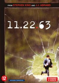Inlay van 11.22.63, Seizoen 1