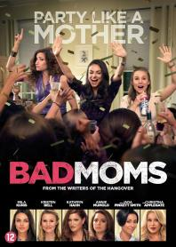 Inlay van Bad Moms