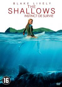 Inlay van The Shallows