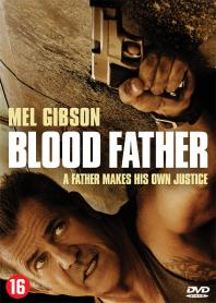 Inlay van Blood Father