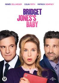 Inlay van Bridget Jones's Baby