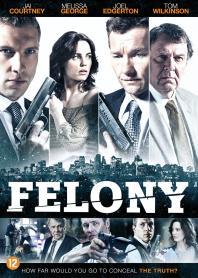 Inlay van Felony
