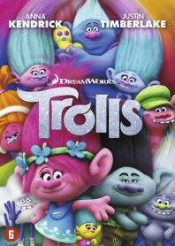 Inlay van Trolls