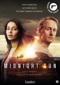 Inlay van Midnight Sun, Seizoen 1