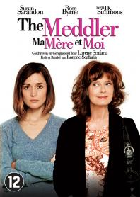 Inlay van The Meddler