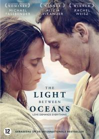 Inlay van The Light Between Oceans