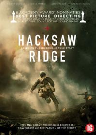Inlay van Hacksaw Ridge