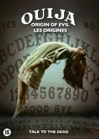 Inlay van Ouija: Origin Of Evil