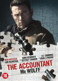 Inlay van The Accountant