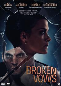 Inlay van Broken Vows
