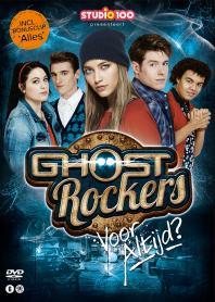 Inlay van Ghost Rockers: Voor Altijd?