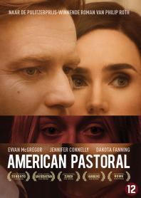 Inlay van American Pastoral