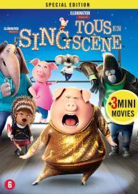 Inlay van Sing