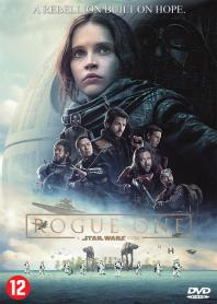 Inlay van Rogue One: A Star Wars Story