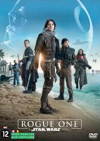Inlay van Rogue One: A Star Wars Story