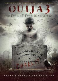 Inlay van Ouija 3: The Charlie Charlie Challenge
