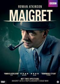 Inlay van Maigret, Seizoen 1