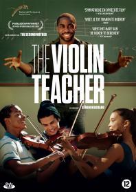 Inlay van The Violin Teacher