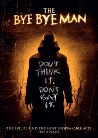 Inlay van The Bye Bye Man