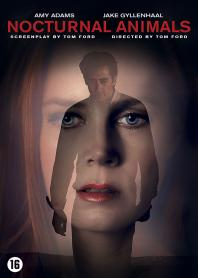 Inlay van Nocturnal Animals
