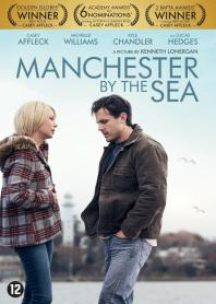 Inlay van Manchester By The Sea