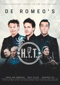 Inlay van H.i.t. - De Romeo's