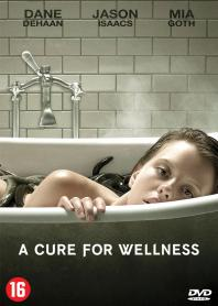 Inlay van A Cure For Wellness