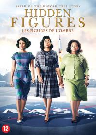 Inlay van Hidden Figures