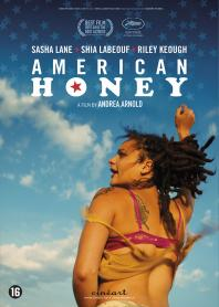 Inlay van American Honey