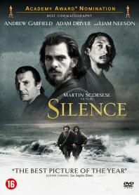 Inlay van Silence