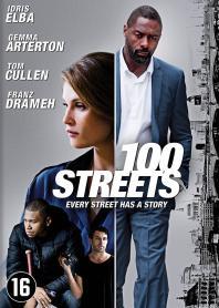 Inlay van 100 Streets