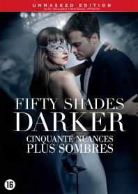 Inlay van Fifty Shades Darker