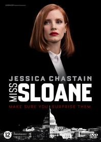 Inlay van Miss Sloane