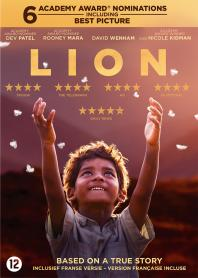 Inlay van Lion