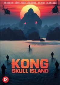 Inlay van Kong: Skull Island