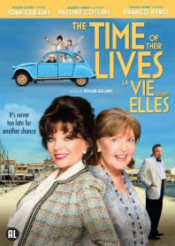 Inlay van The Time Of Their Lives